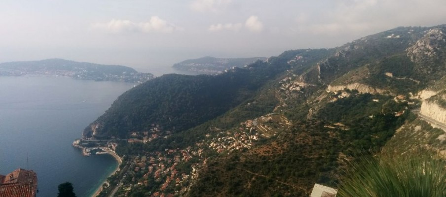 Eze from the top #2