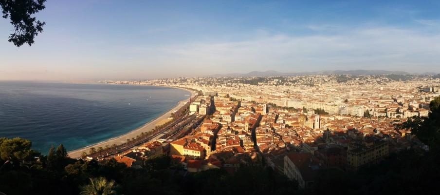 Nice Panorama #1